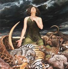 Von Grone-Mourning Her Children.jpg