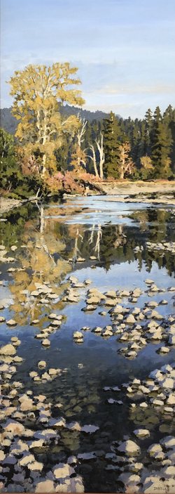 Jarvela-Autumn Reflections