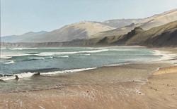 Racina-Sand Dollar Beach