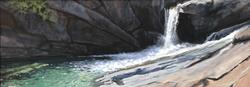 Jarvela-Swimming Hole