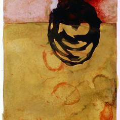Acima:Abaixo #40 2001 etch:wc:mm:paper 1