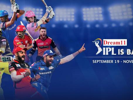 IPL and Digital Marketing