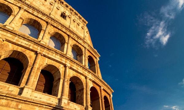 Roma - Rome I