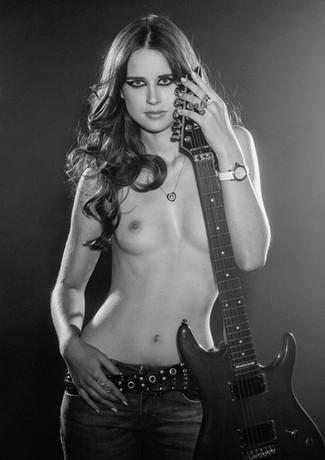 Skin & rock - Pele & rock