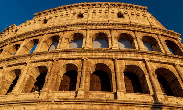 Roma - Rome III