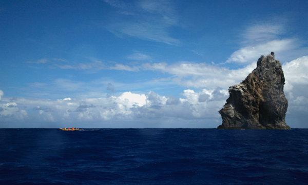 Easter Island - Ilha de Páscoa