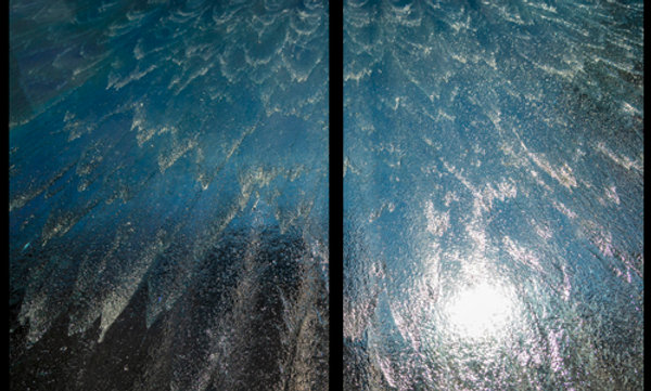 Water Mirror - Espelho d'àgua I