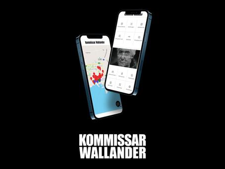 App: Kommissar Wallander