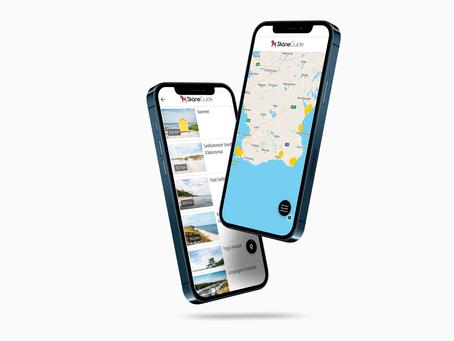 App: SkåneGuide