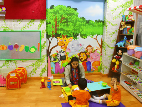 Cost Analysis of starting a Play School