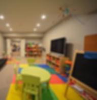 Kids Corner Space