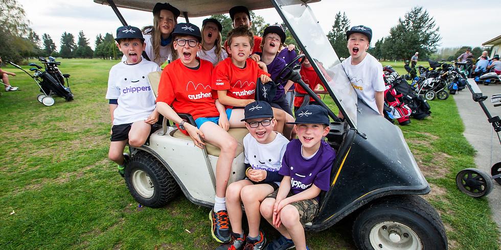 Futures Festival of Golf