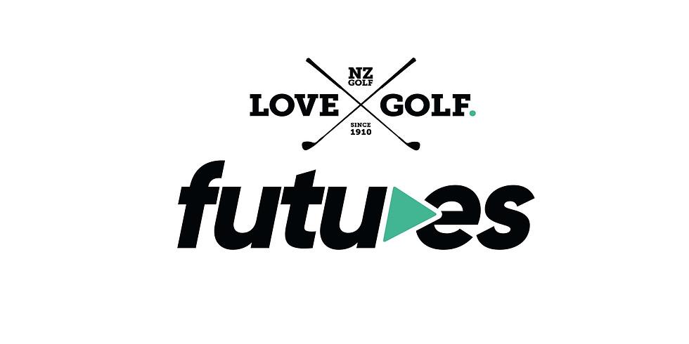 Futures Junior Open