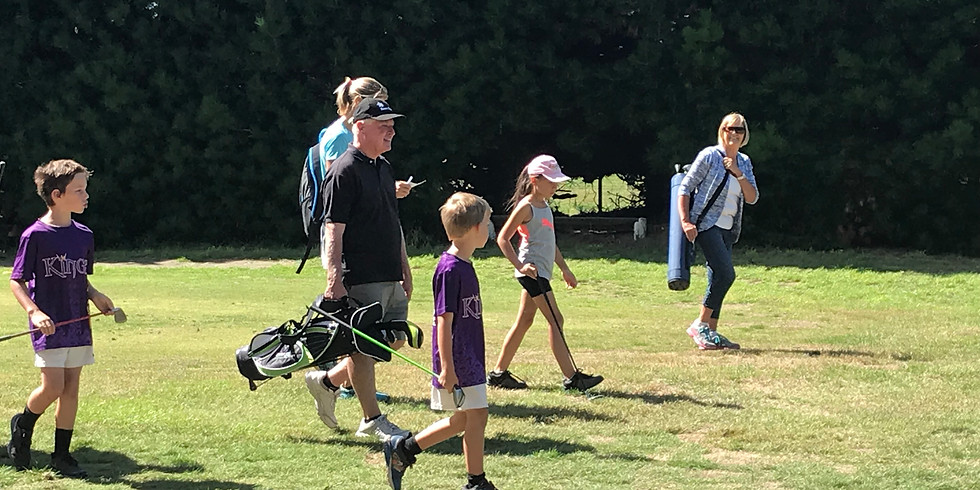 Team Golf 6