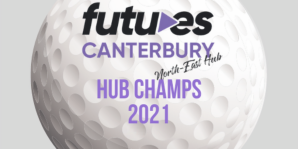 Futures Canterbury North-East Hub Champs Qualifying - August 1st & 8th