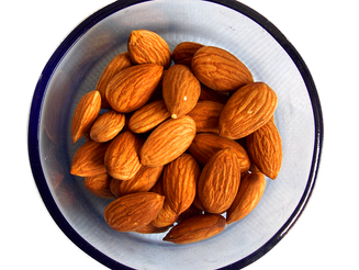 Nutty facts about almonds
