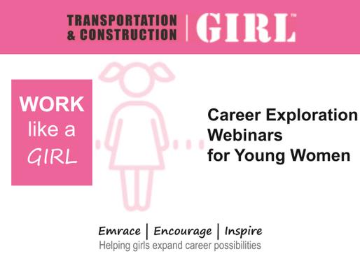 Construction Girl: Career Exploration