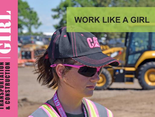 Transportation & Construction GIRL Day - Sept 28