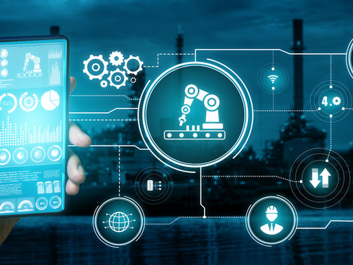 Digital Transformation: The Future of Connected Construction In Times of Crisis