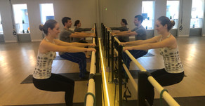5 Reasons why you should do Barre Workouts