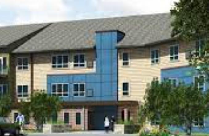 Modular Affordable Housing