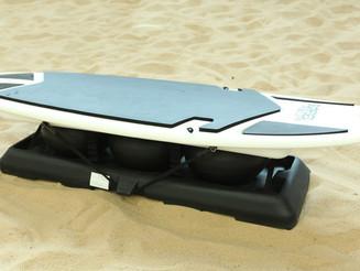 SURFSET Fitness: Surf Yoga vs Surf Blend