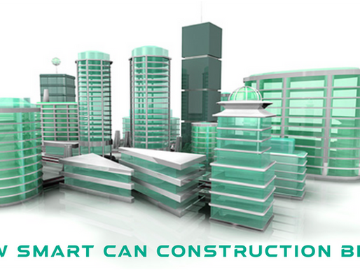 Where is Smart Construction Going?