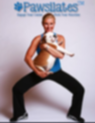 Andrea Metcalf, Chicago, Personal Trainer, Trainer, Business Coach, Life Coach, Speaker, Chicago Speaker, Naked Fitness, Pawsilates, Keeping Fit, Fitness DVD