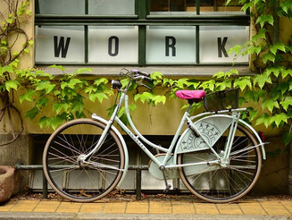 Small Changes Big Results: Bike to Work