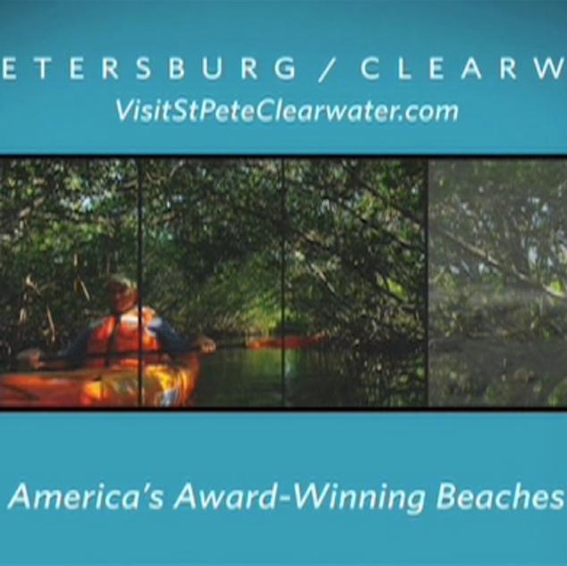 ST. PETERSBURG / CLEARWATER, FL