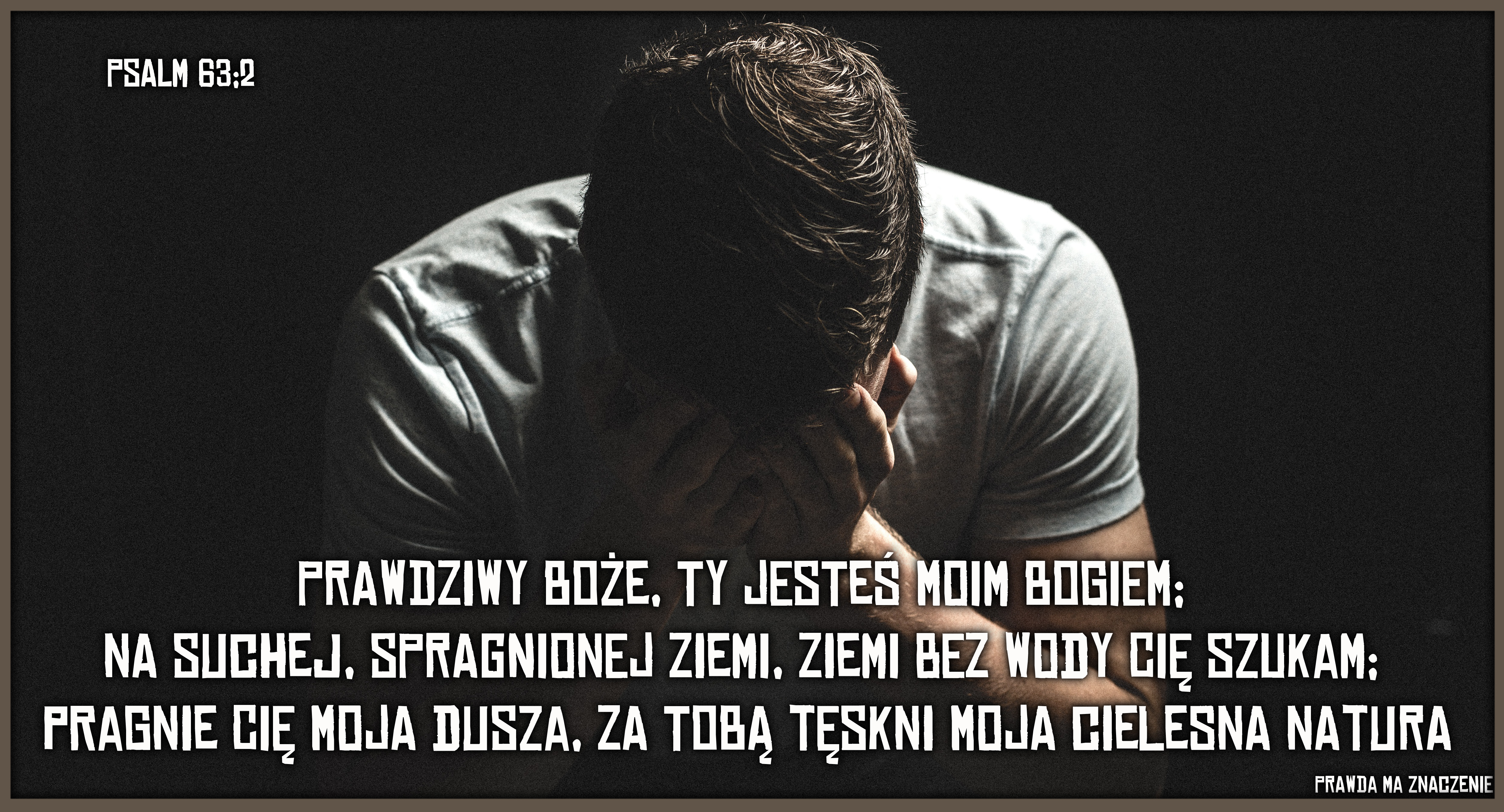 PSALM 63 2