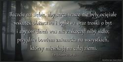 LUK 21 34 35