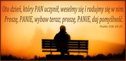 PSALM 118 24 25