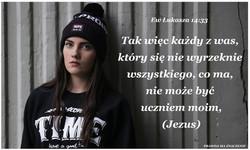 LUK 14 33