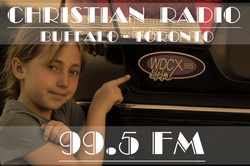Radio WDCX 99.5