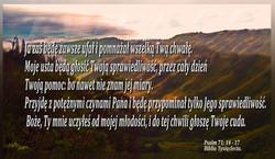 Psalm 71:14-17