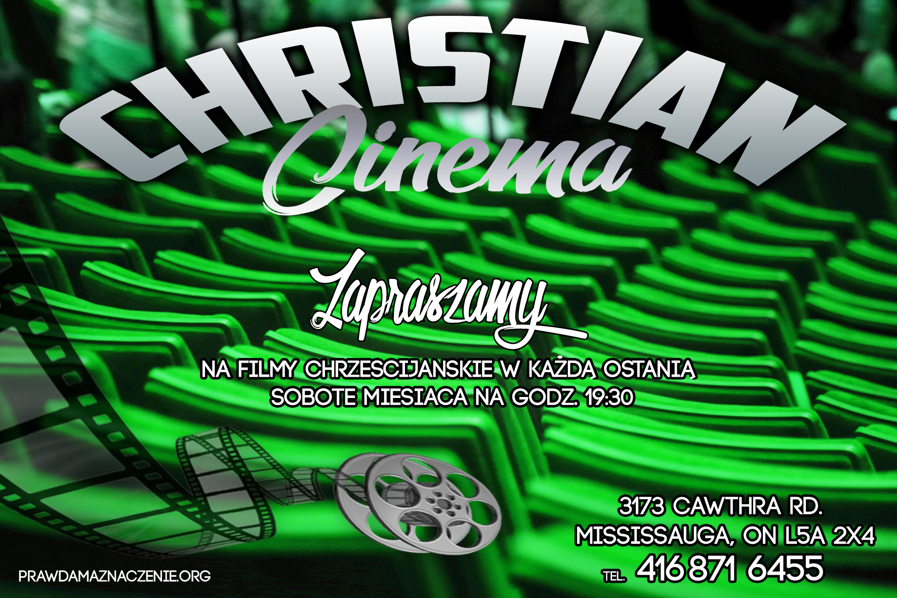 CinemaoGreen