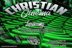 CinemaoGreen