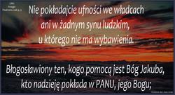 PSALM 146 3
