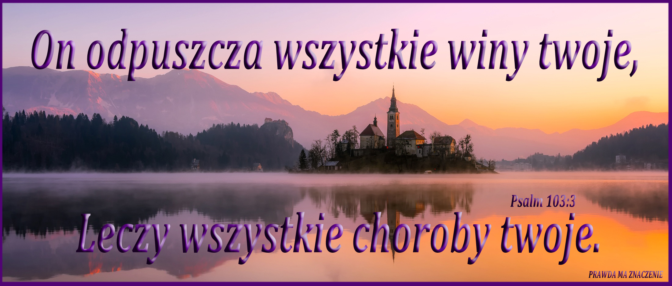 PSALM 103 3