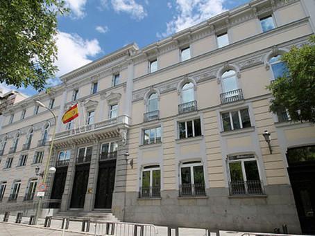 El CGPJ alerta de que el nuevo reglamento fiscal desoye al TC al aludir a los consejos autonómicos.