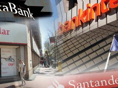 La banca deberá incluir instrucciones para vender cada producto financiero