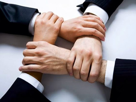 Los socios minoritarios pueden separarse de la Sociedad cuando la misma decida no distribuir dividen