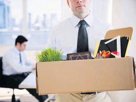 Si una empresa despide a un trabajador, no puede readmitirlo por voluntad propia.