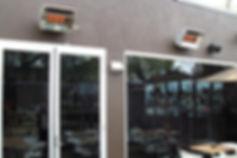 Weatherproof-Heaters-Alfresco-Restaurant