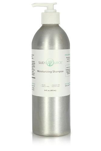 Moisturizing Shampoo - 16 oz. REFILL