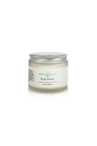 Body Butter - 2 oz. REFILL