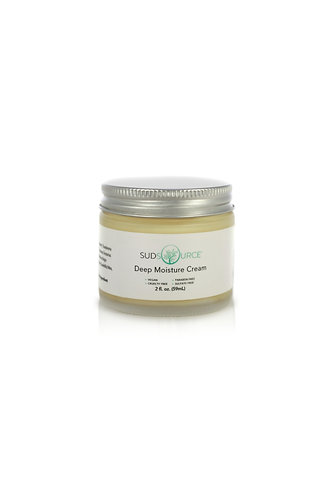 Deep Moisture Cream - 2 oz. REFILL