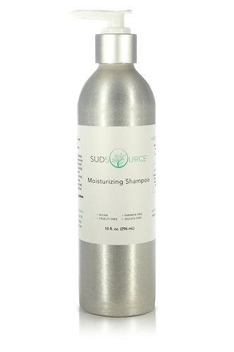 Moisturizing Shampoo - 10 oz.