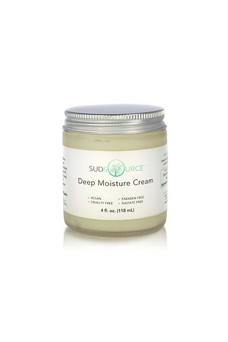 Deep Moisture Cream - 4 oz. REFILL